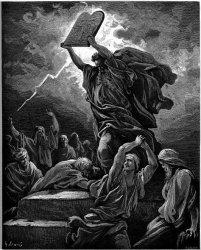 Общение с богом смерти